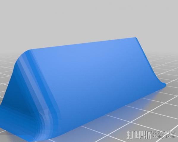 过山车车厢 3D模型  图6