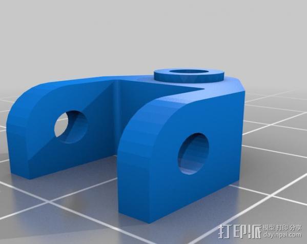 过山车车厢 3D模型  图13