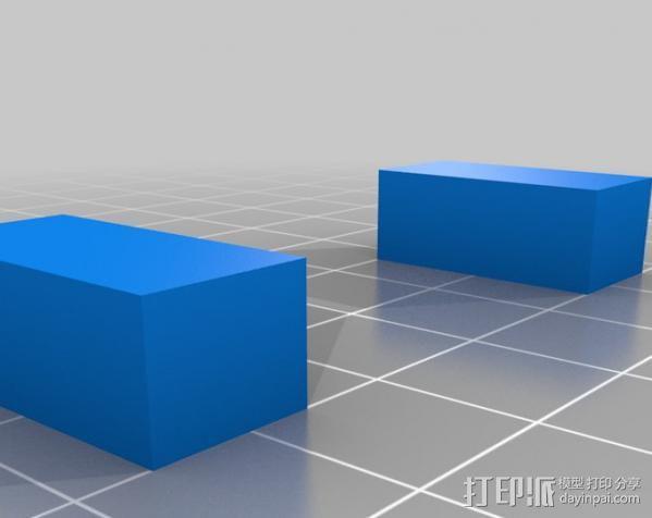 传送塔 游戏造型 3D模型  图10