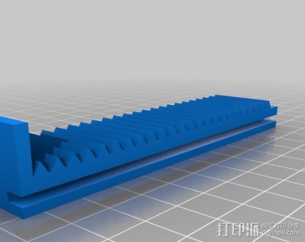 传送塔 游戏造型 3D模型  图16