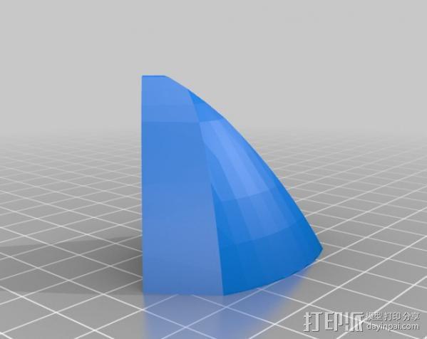 传送塔 游戏造型 3D模型  图19