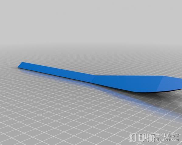 传送塔 游戏造型 3D模型  图20