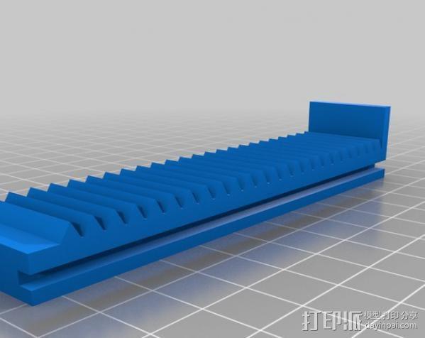 传送塔 游戏造型 3D模型  图21