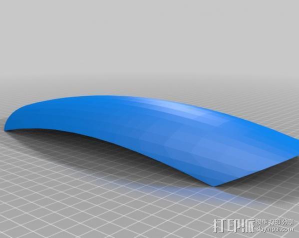 传送塔 游戏造型 3D模型  图23