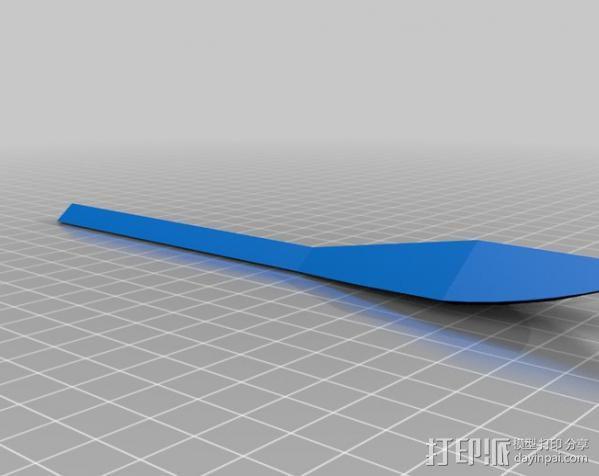 传送塔 游戏造型 3D模型  图26
