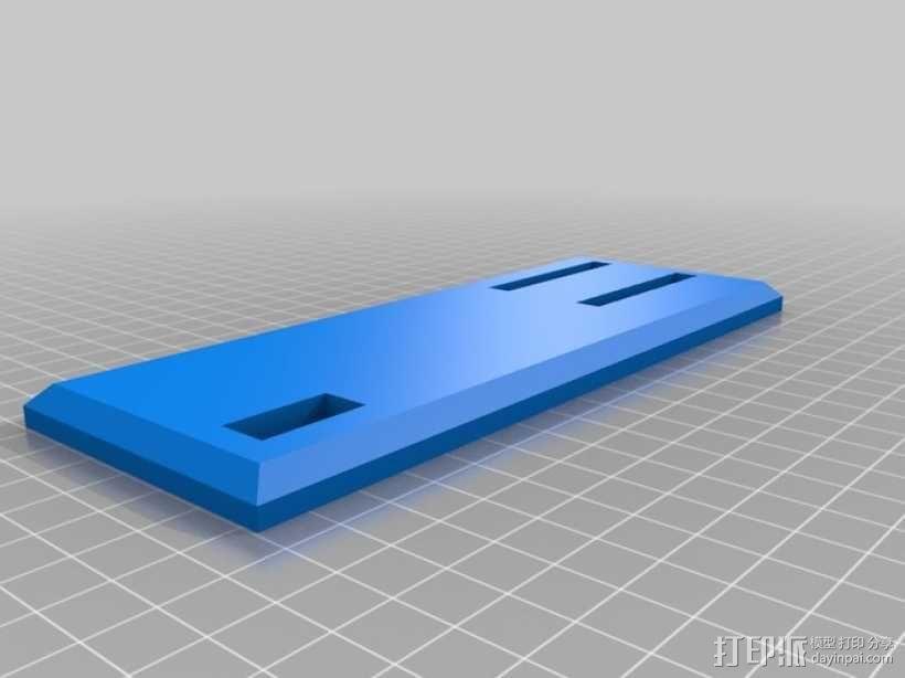 蒸汽机 3D模型  图2