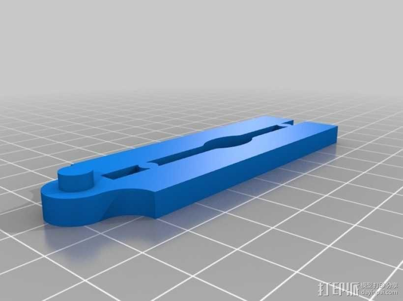 蒸汽机 3D模型  图9