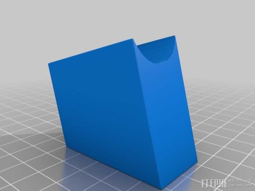 电锯 3D模型  图12