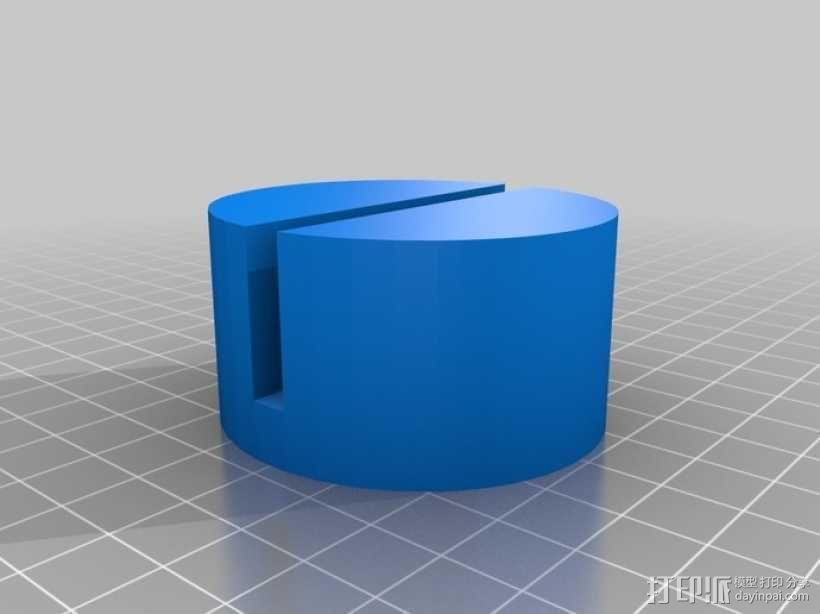 万圣节装饰 3D模型  图1