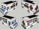 旅行车 房车 3D模型 图8