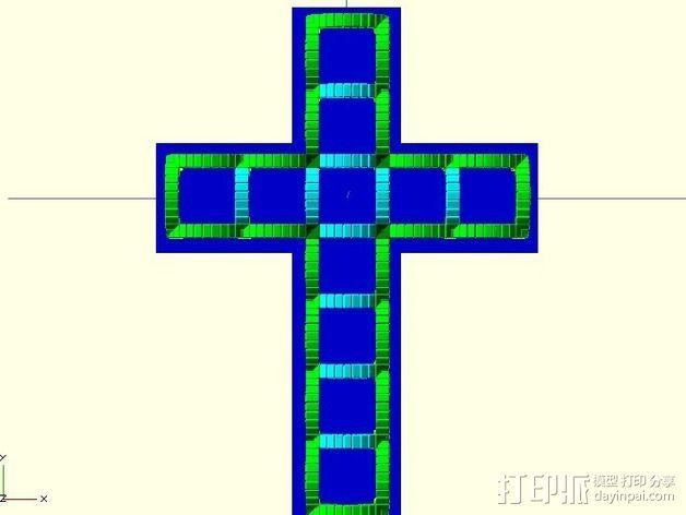 罗马大教堂 3D模型  图6