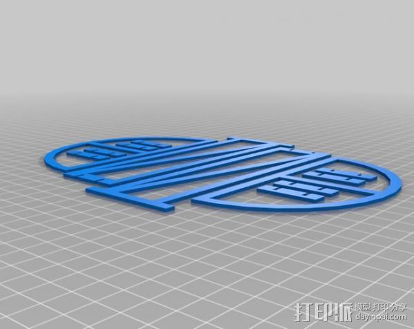 罗马大教堂 3D模型  图12