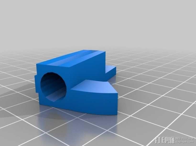MiniFig 机器人 3D模型  图13