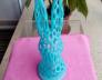 兔子头 3D打印制作  图5