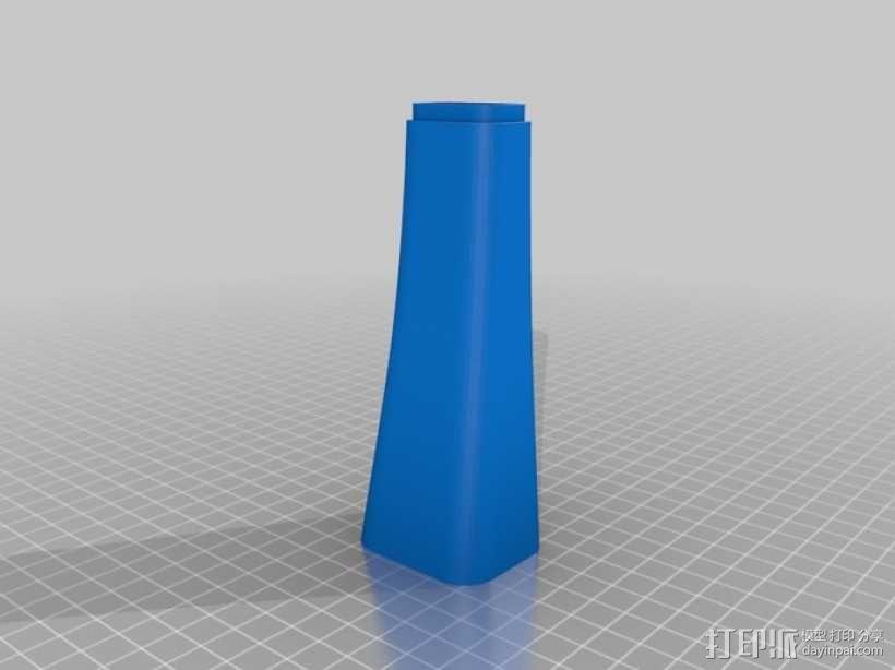 FDM 3D打印的滑翔机 3D模型  图19