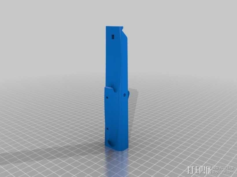 FDM 3D打印的滑翔机 3D模型  图21