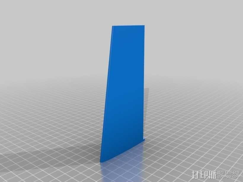 FDM 3D打印的滑翔机 3D模型  图23