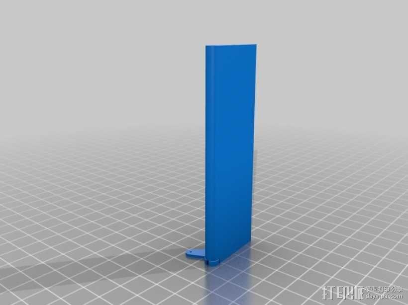 FDM 3D打印的滑翔机 3D模型  图26