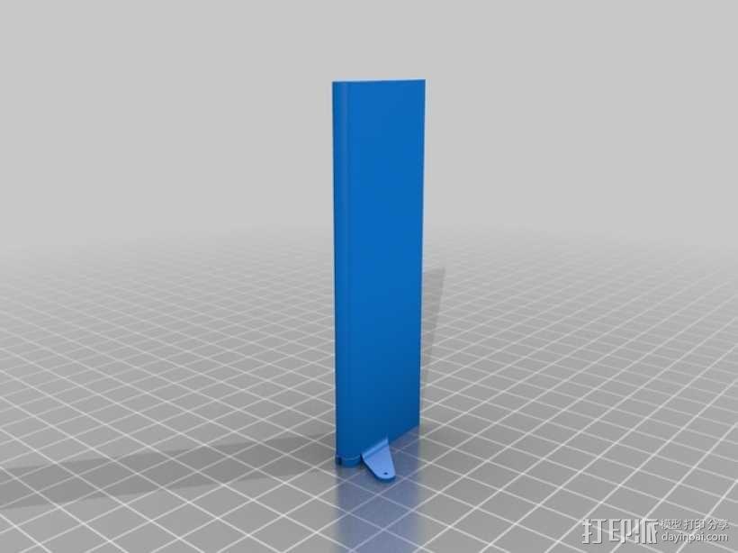 FDM 3D打印的滑翔机 3D模型  图25