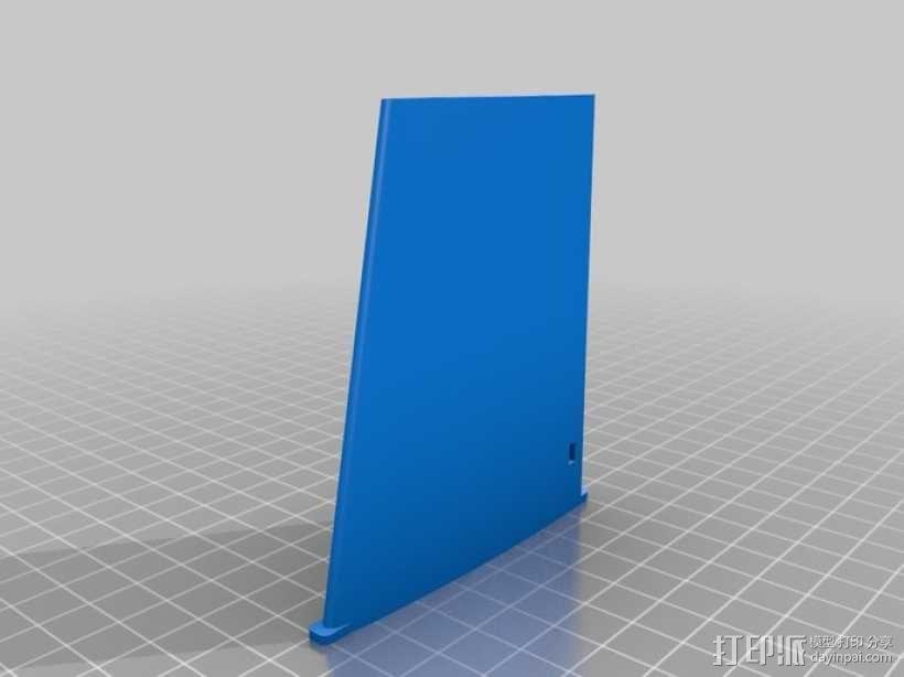 FDM 3D打印的滑翔机 3D模型  图31