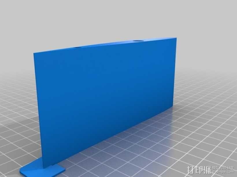 FDM 3D打印的滑翔机 3D模型  图33