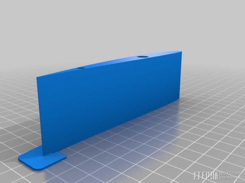 FDM 3D打印的滑翔机 3D模型  图34