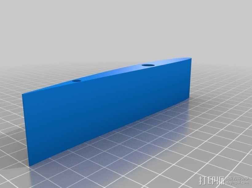 FDM 3D打印的滑翔机 3D模型  图43