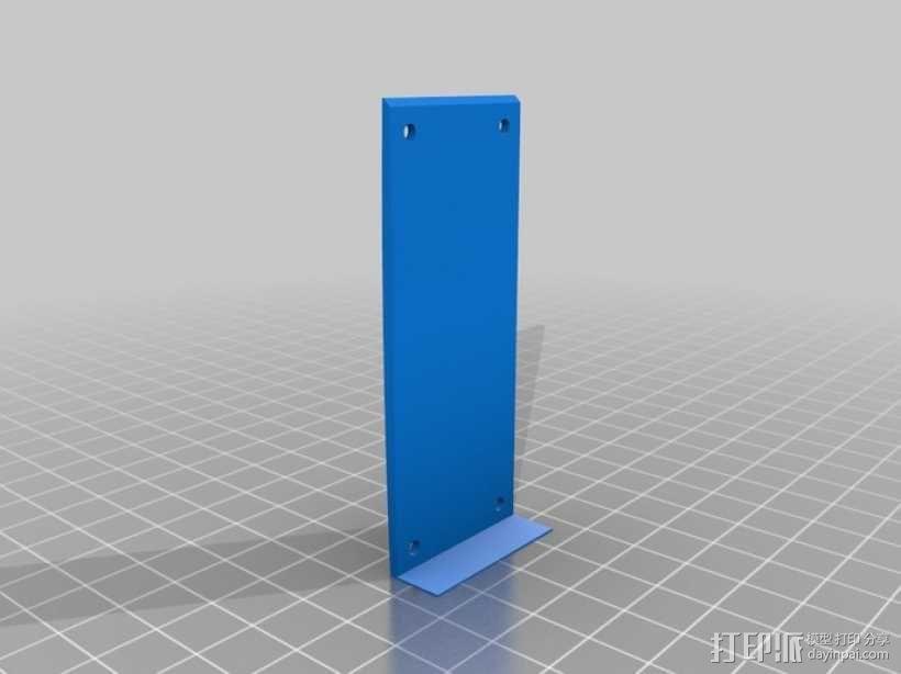 FDM 3D打印的滑翔机 3D模型  图44
