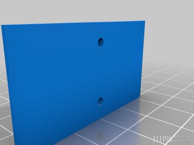 FDM 3D打印的滑翔机 3D模型  图45