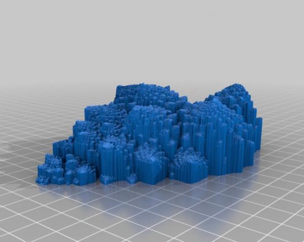 罗马的纹理模型 3D模型  图2