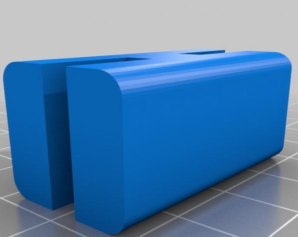 斯迈利立方体人 3D模型  图4