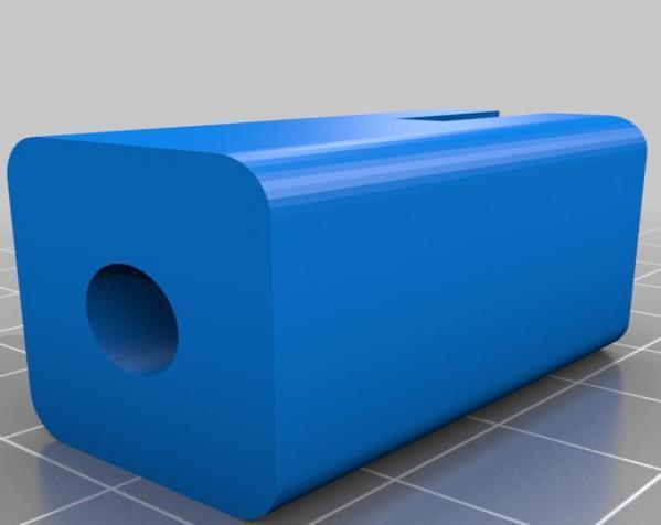 斯迈利立方体人 3D模型  图5