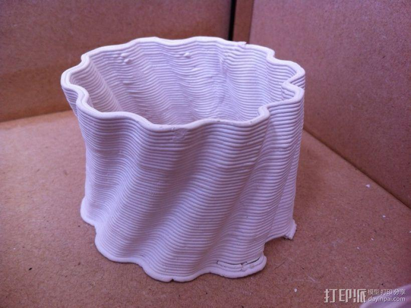 陶瓷3D打印挤出机 3D模型  图9