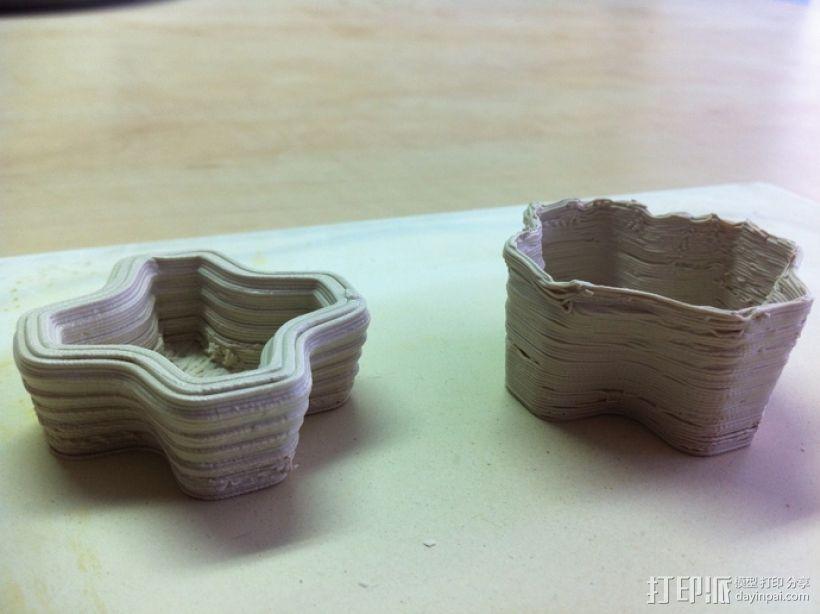 陶瓷3D打印挤出机 3D模型  图17