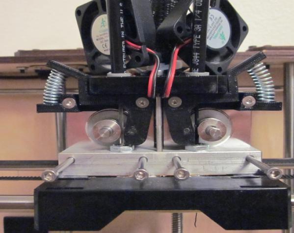 精简的MK7替代者 3D模型  图2