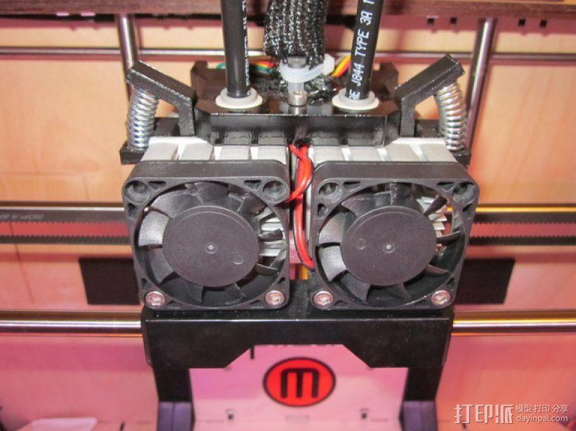MK7简约替代者 3D模型  图1