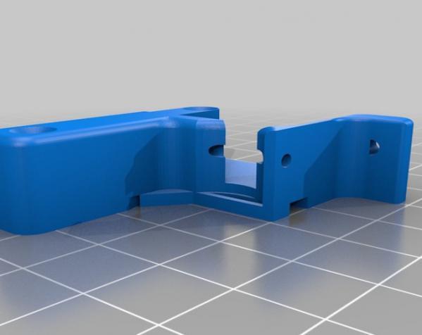 mk7球形挤出机 3D模型  图11