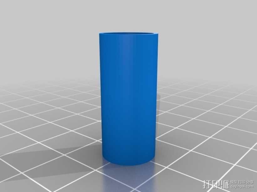 机械钟 3D模型  图29