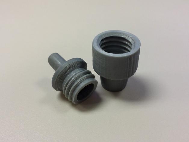 线材除尘器 3D模型  图4