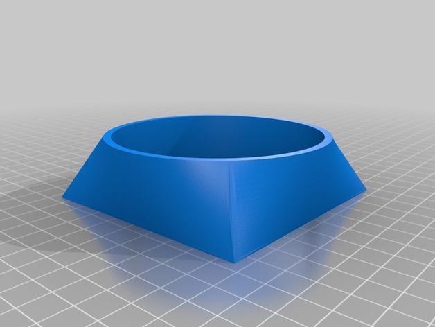 Lyman/Mulier线材挤出机V5 3D模型  图3