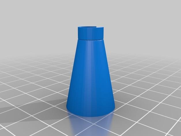 Lyman/Mulier线材挤出机V5 3D模型  图5