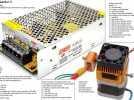 RepRap TinkerBot 3D打印机 3D模型 图5