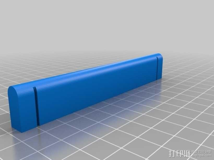 V3.2卷线架 3D模型  图8