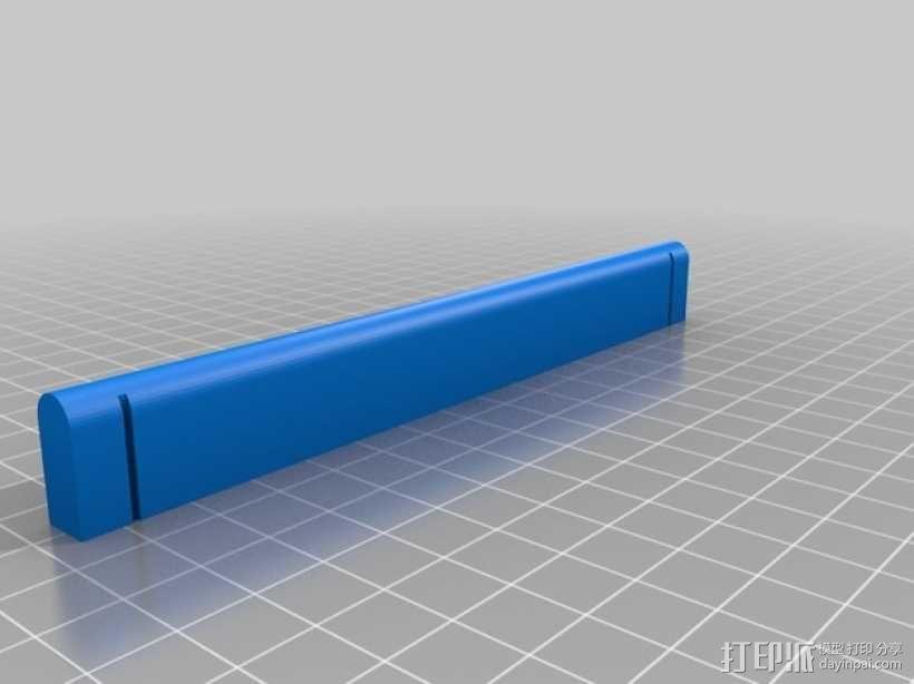 V3.2卷线架 3D模型  图9