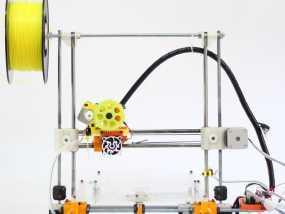 RepRap 3D打印机 3D模型