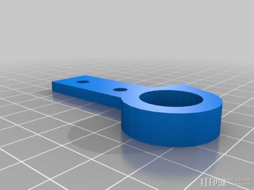 MSB 3D打印机 3D模型  图19