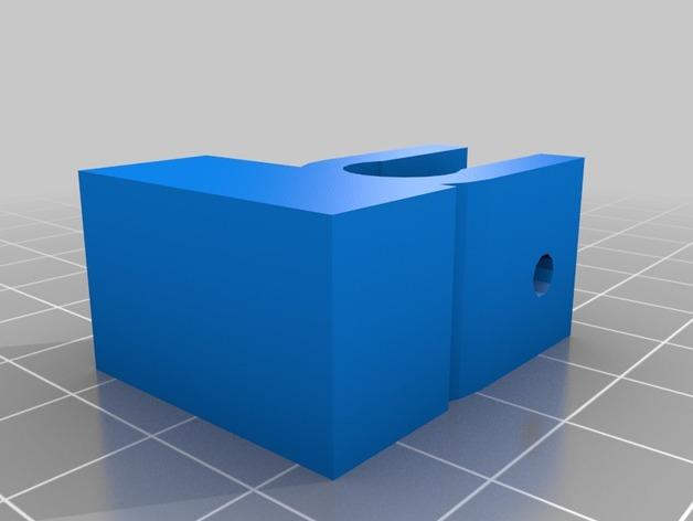 LyMan线材挤出机 3D模型  图9