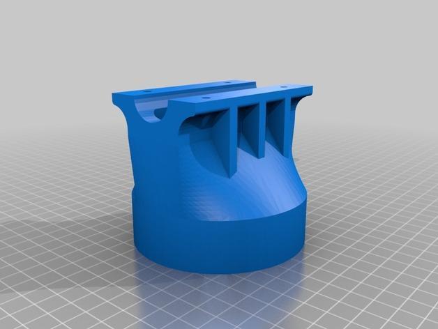 LyMan线材挤出机 3D模型  图13