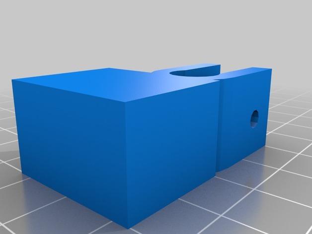 LyMan线材挤出机 3D模型  图18