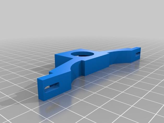 LyMan线材挤出机 3D模型  图19
